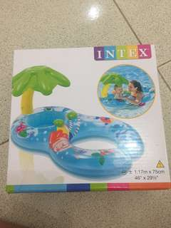 Intex ban berenang