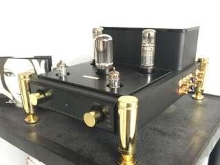 EL34 Tube Amp