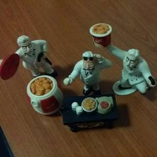 KFC Collectibles