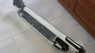 Carbon Fibre Escooter