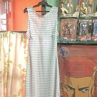 Polkadots Dress