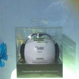 Speaker NFC bcare yoyo