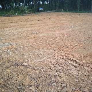 Jual Tanah ukuran 5x20m kota Bagan Batu