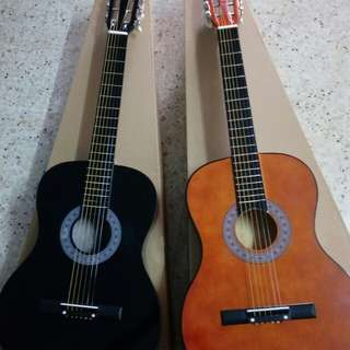 Acoustic Guitar 2 for $250