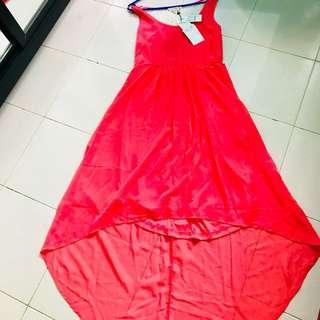 on sale long dress