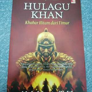 Haulage khan