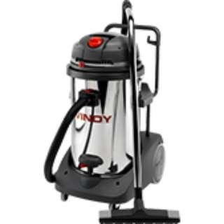 Windy dry and wet Vacuum