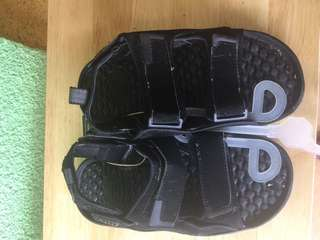 Brand new with tag Steve and Barry Sandals for Boy