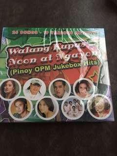 CD OPM Jukebox Hits