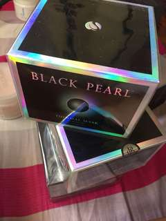 Seaofspa: Black Pearl Thermal Mask