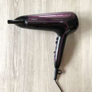 Philips ThermoProtect 2200W Hair Dryer HP8233