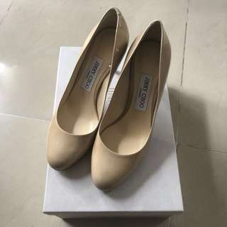 Brand New Jimmy Choo Bridget 85