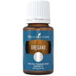 BN Young Living Essential Oil - Oregano (15ml)