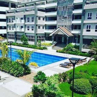 For Sale 2BR Condo in Pasig City