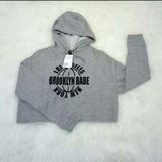 H&M sweater hoodie