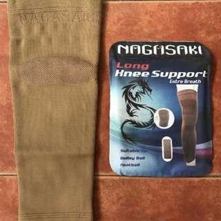 Long Knee Support Merk Nagasaki