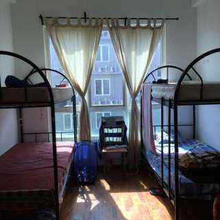 Master room for rent any gender couple or single person