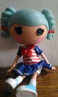 Lallalopsy Toy