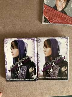 Justin Bieber CD