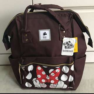 Disney Two Way Opening Backpack