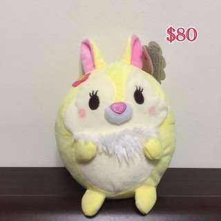 🚚 迪士尼 兔兔 玩偶