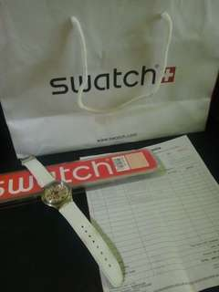 Original Swatch (Automatic)