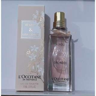 L'occitane perfume