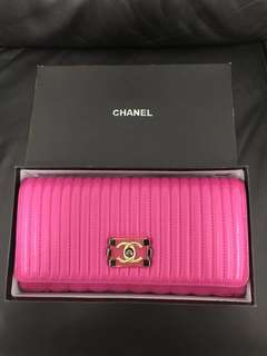 SALE!  CHANEL clutch bukan ori