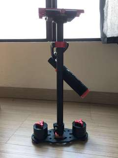 Stabilizer for video, dslr shooting