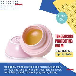 Balm Tendercare Protecting