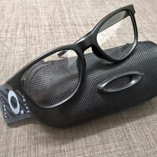 Oakley Prescription Glasses