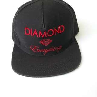 DIAMOND SUPPLY Snapback