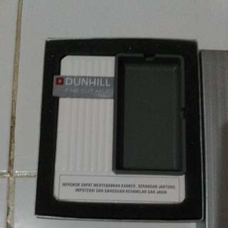 Asbak Dunhill