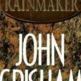 The Rain Maker by John Grisham Ebook