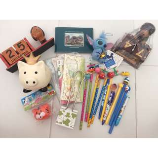 Children stationery
