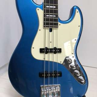 Moon Bass JB-4A LPB CR