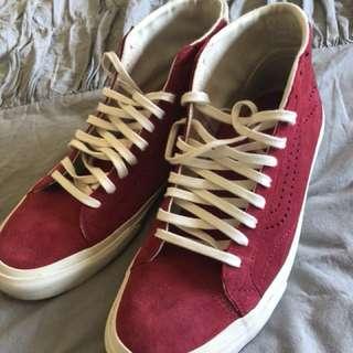 VANS UltraCush Men's Shoes