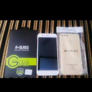 Xiaomi Mi A1 Gold Second