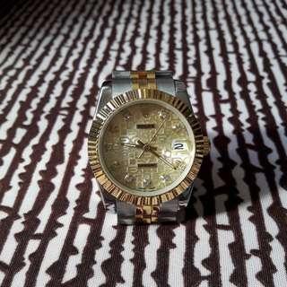 Rush Sale Rolex
