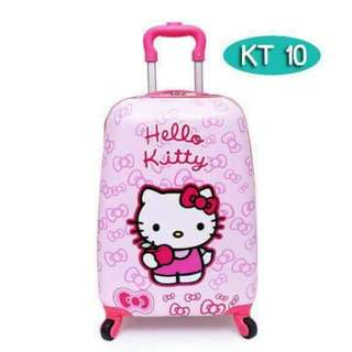 Hello Kitty Trolley Luggage