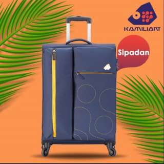 "20"" Trendy Luggage"