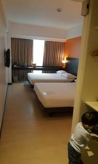 Remington Hotel Accommodation