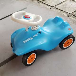 Bobby Car toy car