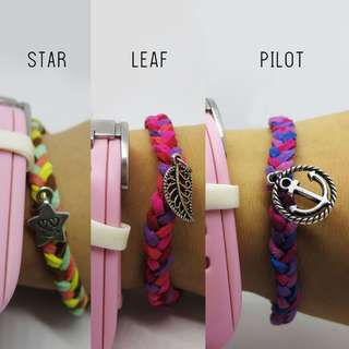 2. Clearance!! DIY Colorful Friendship Bracelet