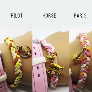 Clearance!! DIY Pinky Friendship Bracelet