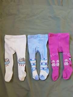 Leg warmer - leggings bundle