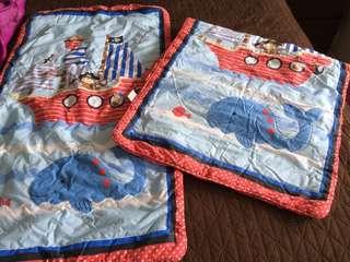 Blanket/comforter for baby
