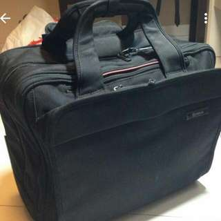 Trolley Case Luggage Bag