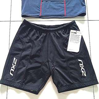 BNew authentic 2XU Shorts (Size M)