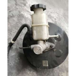 Hyundai Avante Brake Mater Pump & Booster